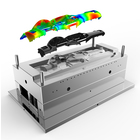 プラスチック成形用 流動解析ソフト【Moldex3D】 製品画像
