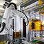 KUKAクリーンルーム用ロボット 製品画像