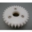 プラスチック樹脂ギヤの加工を、旋盤加工・ホブ加工・組立まで! 製品画像