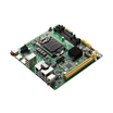 Mini ITX規格産業用マザーボード【MIX-H310D2】 製品画像