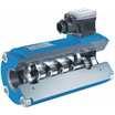 スクリュー式 高圧流量計『SVCシリーズ』 製品画像
