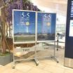 【ポスターグリップ導入事例】東京国際空港ターミナル(株)様 製品画像