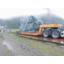 プラロード採用事例|メガソーラーの建設工事 製品画像