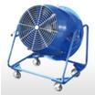 強力送風機『ブルージェットファン』 製品画像