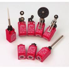 EDシリーズ、台湾製高品質のセーフティ.リミット スイッチ 製品画像
