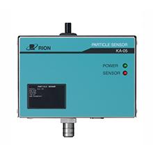 多点監視用パーティクルセンサ KA-05 製品画像
