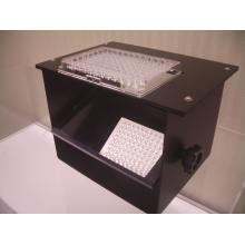 マイクロプレート免疫凝集反応検査用器具 「チェックミラー」 製品画像