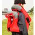 【3秒で膨張】防災用ライフジャケット『エアージャケット』 製品画像