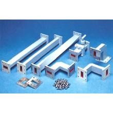 無線製品 導波管加工製品 製品画像