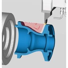 CNC旋盤向けCAM 製品画像