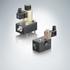 電磁比例フローコントロールバルブ タイプ SE SEH 製品画像