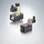 電磁比例操作フローコントロールバルブ タイプ SE SEH 製品画像