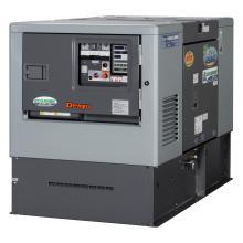 静音発電機Mālie(マーリエ) 製品画像