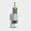 レーザー樹脂溶着装置『LPKF InlineWeld 6200』 製品画像