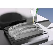 樹脂 金属 スクリュー等の製作・加工対応 ※TOPSOLID導入 製品画像