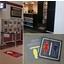 タイルカーペット印刷・加工 『デザインプリントタイル』 製品画像