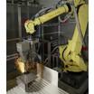 【3M(TM)研磨材を用いたロボット研磨】溶接ビード除去自動化 製品画像