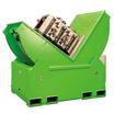 重量物を吊らずに安全かつ簡単に反転!チェーンドライブ式反転機 製品画像