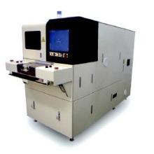 セラミックレーザダイサー CLD400 製品画像