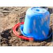 砂場用抗菌剤『イオンピュアきらりEX』 製品画像