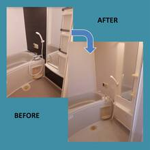 【施工事例】収納パネル壁面改善工事 製品画像