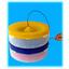 電線・線材収納ケース 電線するスル 製品画像