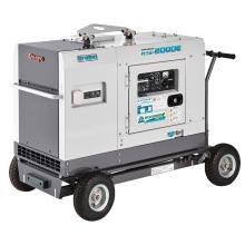 ハイブリッド発電装置HYB-2000E 製品画像