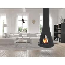 フランス製薪用フード型暖炉「カリスタ 917」 製品画像