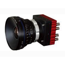 コンパクトビデオカメラ『FLARE 4KSDI』 製品画像