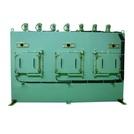 合成繊維用特殊乾燥機(3ゾーン制御)