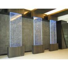 エアーレーション水槽『アクアスクリーンパネル』 製品画像