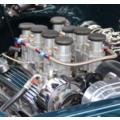 [アルミ表面処理] 油圧装置の耐磨耗性・気密性向上[問題解決] 製品画像