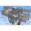 α型スターリングエンジン発電機『ADMIX-07』 製品画像