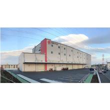 新工場「綾瀬プラント」生産開始 製品画像