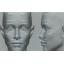 『3次元顔認証システム』 製品画像
