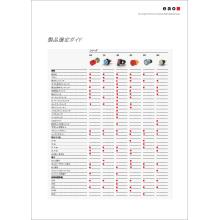 【機械・設備設計に!】EAO スイッチの選定ガイド 製品画像