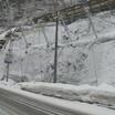 崩落雪防護網『スロープガードネットSタイプ』 製品画像