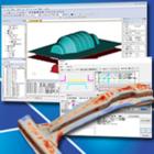 プレス成形シミュレーションソフトウェア「ASU/P-form」 製品画像