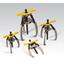 機械式ロックグリッププーラー『LGMシリーズ』 製品画像
