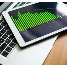 【ソフトウェア サンプルサービス】GUIデータ表示サンプルソフト 製品画像