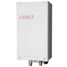 人工炭酸泉製造装置『CIDRE eco』 製品画像