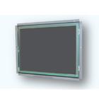 【370×296×41】15インチ LCDタッチパネルモニタ 製品画像