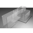 メッシュ型枠パネル工法『エコウェルメッシュ』 製品画像