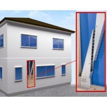 新築木造在来工法用制震装置 ブレースリー 製品画像