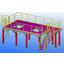 【製品技術資料進呈中】 架台・・・ボルト接合式操作架台 製品画像