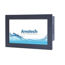産業用ファンレスタッチパネルPC  PPC-102PW 製品画像