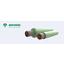 新製品!強化型PTFEフッ素樹脂耐熱ケーブル NORTHWIRE 製品画像
