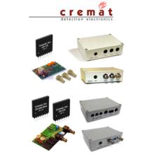 Cremat社 電荷感応型(チャージ・センシティブ)プリアンプ 製品画像