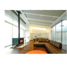 冷気の自然対流で優雅な空間を演出 放射除湿空調システム 製品画像