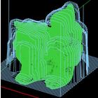 【本格CAMを30万円以下で】3Dプリンタ感覚で機械加工 製品画像
